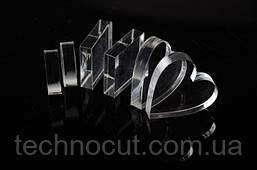 Лазерная резка акрила , полистирола ., фото 2