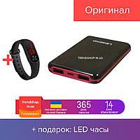 Беспроводное зарядное устройство | Power Bank LEGEND | 30000mAh | LD-4009 | внешний аккумулятор PS