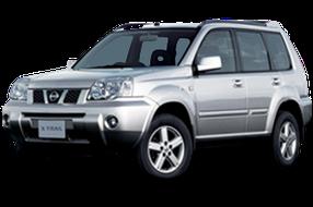 Авточехлы для Nissan (Ниссан) X-Trail 1 (T30) 2001-2007