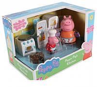 Ігровий набір Peppa Pig Кухня Пеппи (6148)