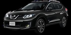 Авточехлы для Nissan (Ниссан) X-Trail 3 (T32) 2013+