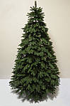 Искусственная силиконовая елка КОВАЛЕВСКАЯ зелёная 235 см, фото 4