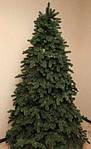 Искусственная силиконовая елка КОВАЛЕВСКАЯ зелёная 235 см, фото 5