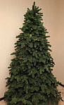 Искусственная силиконовая елка КОВАЛЕВСКАЯ зелёная 255 см, фото 5