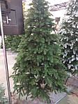 Искусственная силиконовая елка КОВАЛЕВСКАЯ зелёная 255 см, фото 8