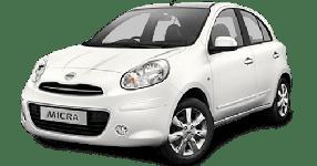 Авточехлы для Nissan (Ниссан) Micra K12 2002-2010