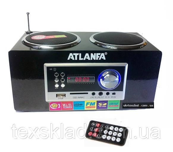 Портативная акустика AT-8808