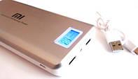 Универсальная батарея - Xiaomi power bank 28800 mAh, фото 1