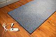Электро-ковер с подогревом для ног, 150 x 60 см, (прямые углы) тёмно-синий, электрический Трио 01801 (GK), фото 8