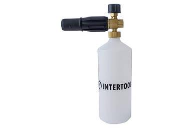 Насадка-пеногенератор Intertool - 1000 мл 1 шт.