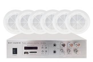 Акустический комплект SKY SOUND CS-2506