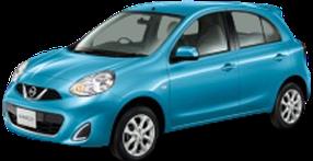 Авточехлы для Nissan (Ниссан) Micra K13 2010+