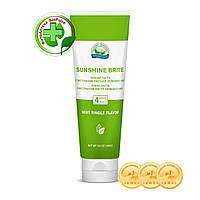 Зубная паста Саншайн Брайт (Sunshine Brite Toothpaste)