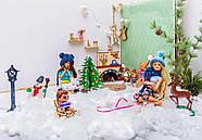 Новогодний декор для творчества NestWood, 7единиц, фото 3