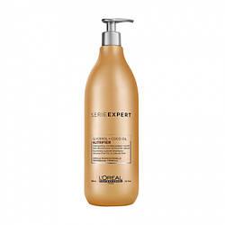 L'oreal Prof. Nutrifier S. Expert Shampoo - Шампунь питательный для сухих и ломких волос 980 мл
