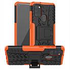 Чехол Armor для Samsung Galalxy A21S 2020 / A217F Противоударный (разные цвета), фото 4