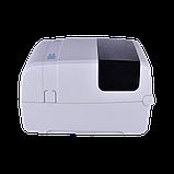 Принтер этикеток IDPRT IT4S 300dpi, фото 2