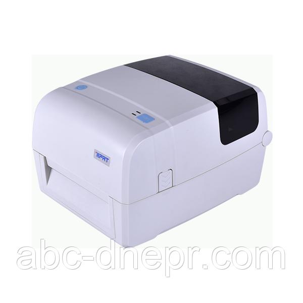 Принтер этикеток IDPRT IT4S 300dpi
