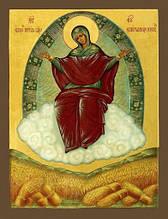 Ікона Божої Матері Спорительниця хлібів