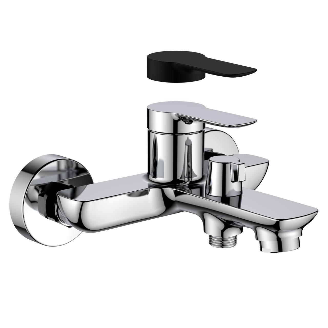 Змішувач для ванни VOLLE Libra 15202100