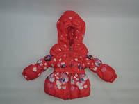 Полу- пальто на девочку 1-2 год