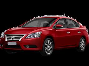 Авточехлы для Nissan (Ниссан) Sentra 7 (B17) 2013+