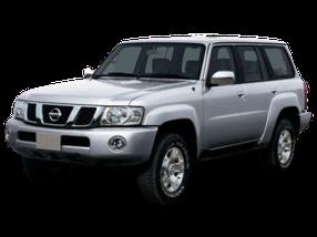 Авточехлы для Nissan (Ниссан) Patrol 1 (Y61) 2001-2010