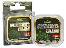 Feeder Gum Fishing ROI d=0.6mm 5m
