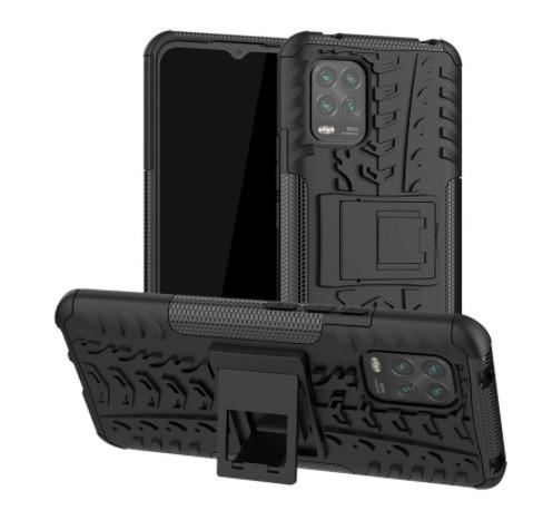 Чехол Armor для Xiaomi Mi 10 Lite Противоударный (разные цвета)