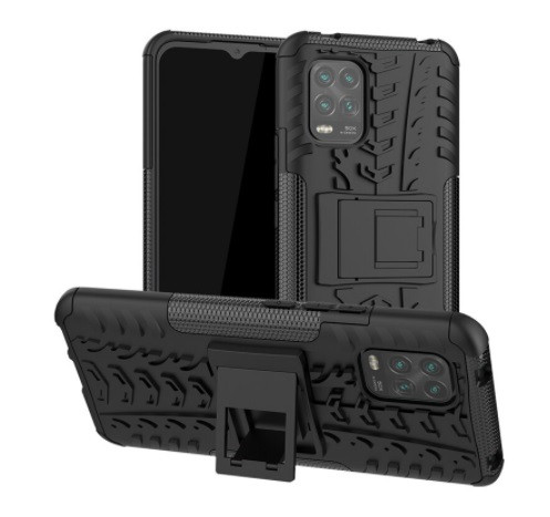 Чохол Armor для Xiaomi Mi 10 Lite Протиударний (різні кольори)