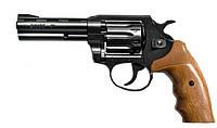 """Револьвер под патрон Флобера Snipe 4"""" (орех чешский)"""