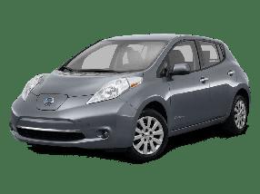 Авточехлы для Nissan (Ниссан) Leaf 1 2010-2017