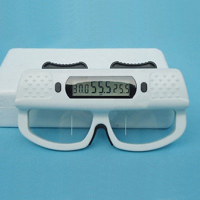 Пупиллометр цифровой NJC12 прибор для подбора очков PD