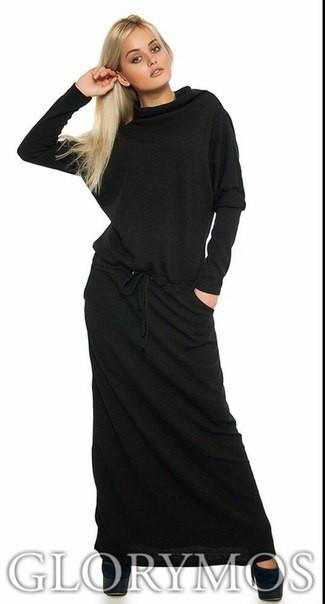 Купить платье в пол
