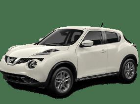 Авточехлы для Nissan (Ниссан) Juke 2010-2015+