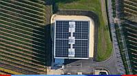 Нова технологія для оцінки «сонячного потенціалу» покрівель приватних будинків