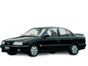 Авточехлы для Nissan (Ниссан) Primera P10/P11 1990-2002