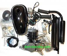 Веломотор f80, фото 2
