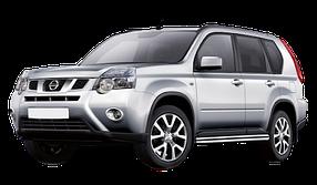 Авточехлы для Nissan (Ниссан) X-Trail 2 (T31) 2007-2014
