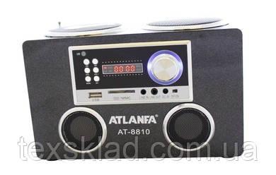 Мобильная акустика AT8810