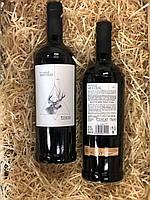 Вино красное сухое Heredad Mestral Priorat 14,5% 0,75л