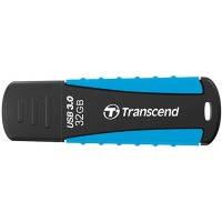 Флеш-драйв TRANSCEND JetFlash 810 32 GB USB 3.0 Синий