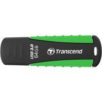 Флеш-драйв TRANSCEND JetFlash 810 64 GB USB 3.0 Зеленый