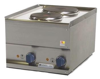 Плита электрическая Kogast EST-40