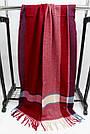 Кашемировый теплый шарф палантин  Cashmere 128005, фото 2
