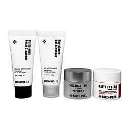 Омолаживающий набор миниатюр Medi-Peel Premium Daily Care Trial kit