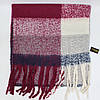 Теплый шарф Дреды 131002, фото 3