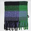 Теплый шарф Дреды 131003, фото 4