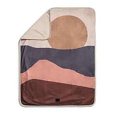 Детский плед Pearl Velvet Blanket, цвет Winter Sunset Elodie 30320131648NA