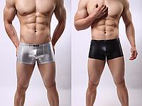 Мужские шорты. Винил, фото 1